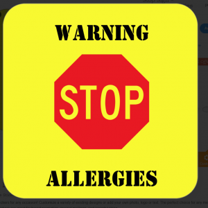 warningstopallergies