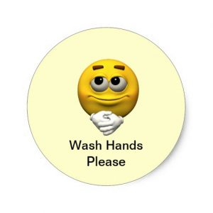 wash_hands_please_classic_round_sticker-r02ede99255a14563a3bd495cd936d86e_v9waf_8byvr_512
